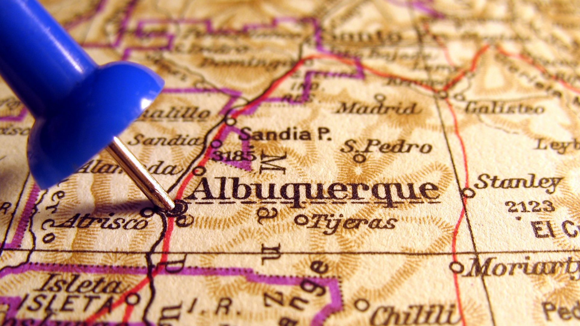 We Could Use Nuclear Research to Fight a War. Or, We Could Use it to Fuel Innovation (Like in Albuquerque)