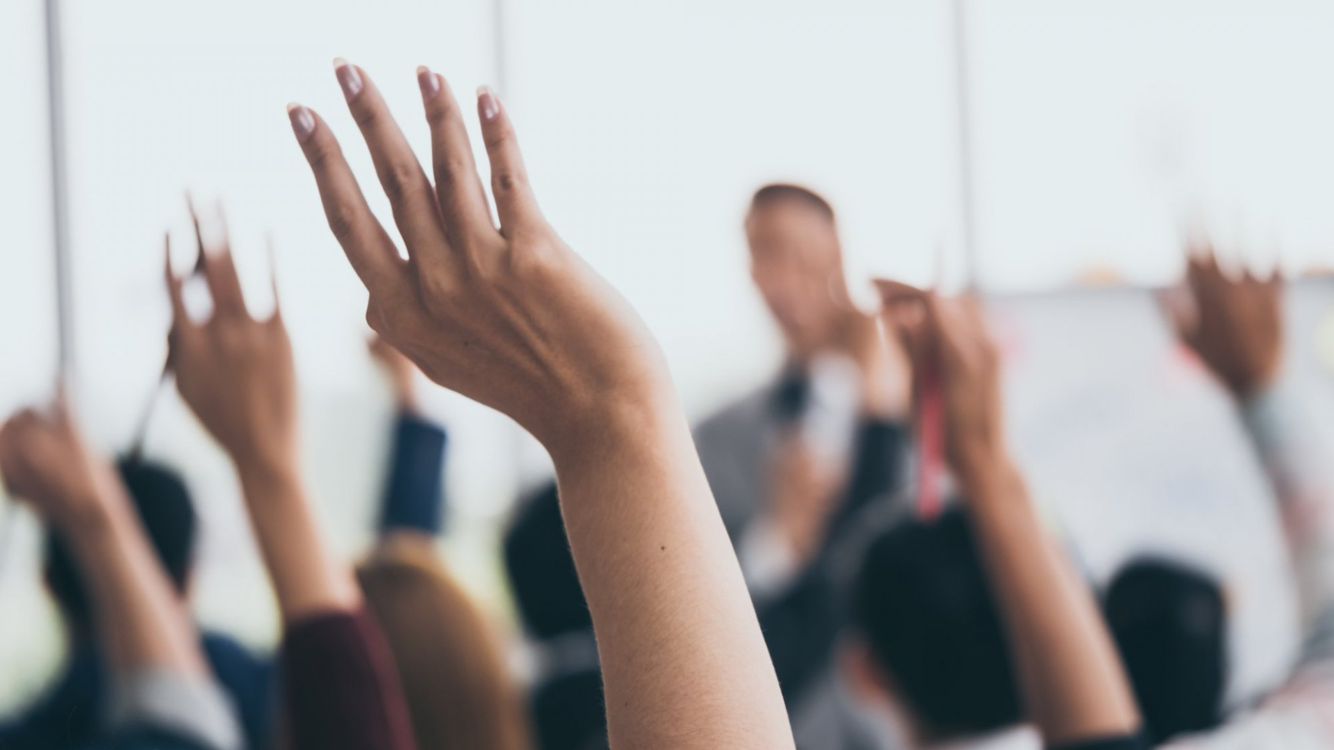How and Why You Should Continue to Train Your Employees Throughout Their Employment