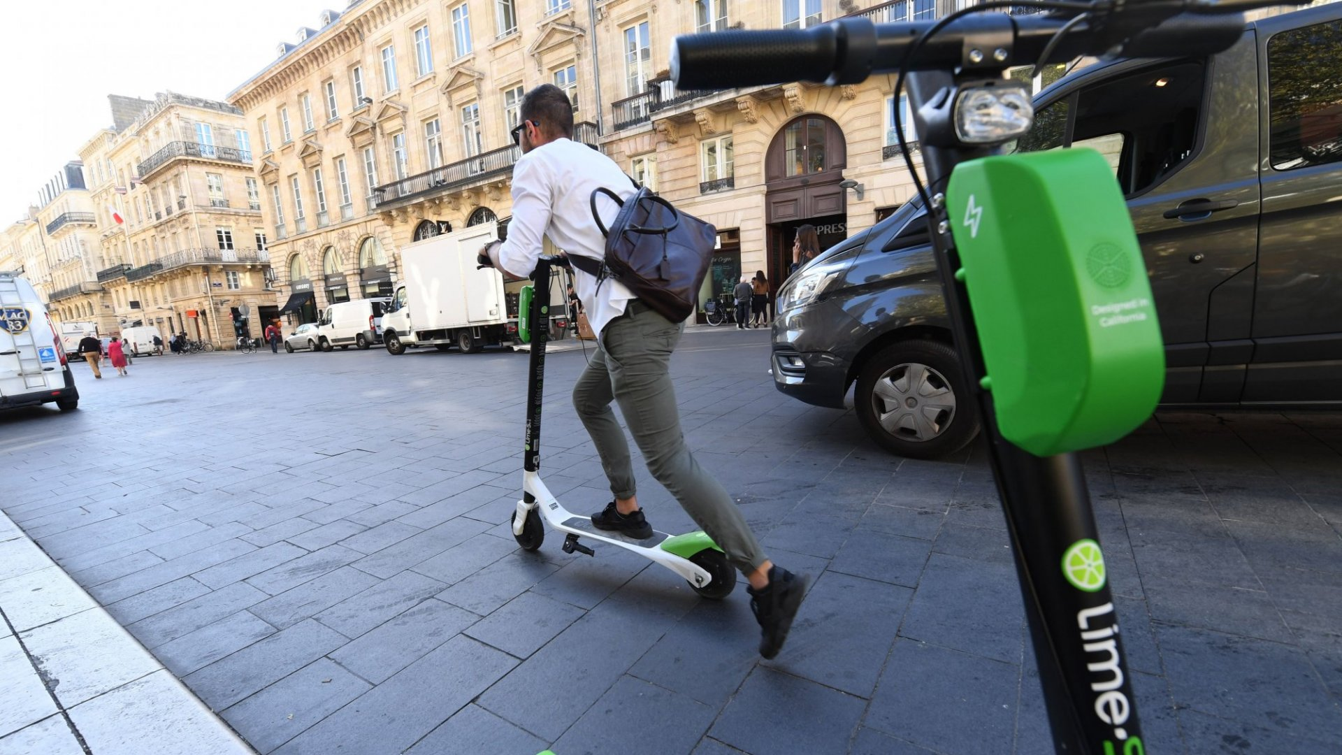 Can E-Scooters Break Into New York City? It's Complicated, But Early Signs Point to Yes