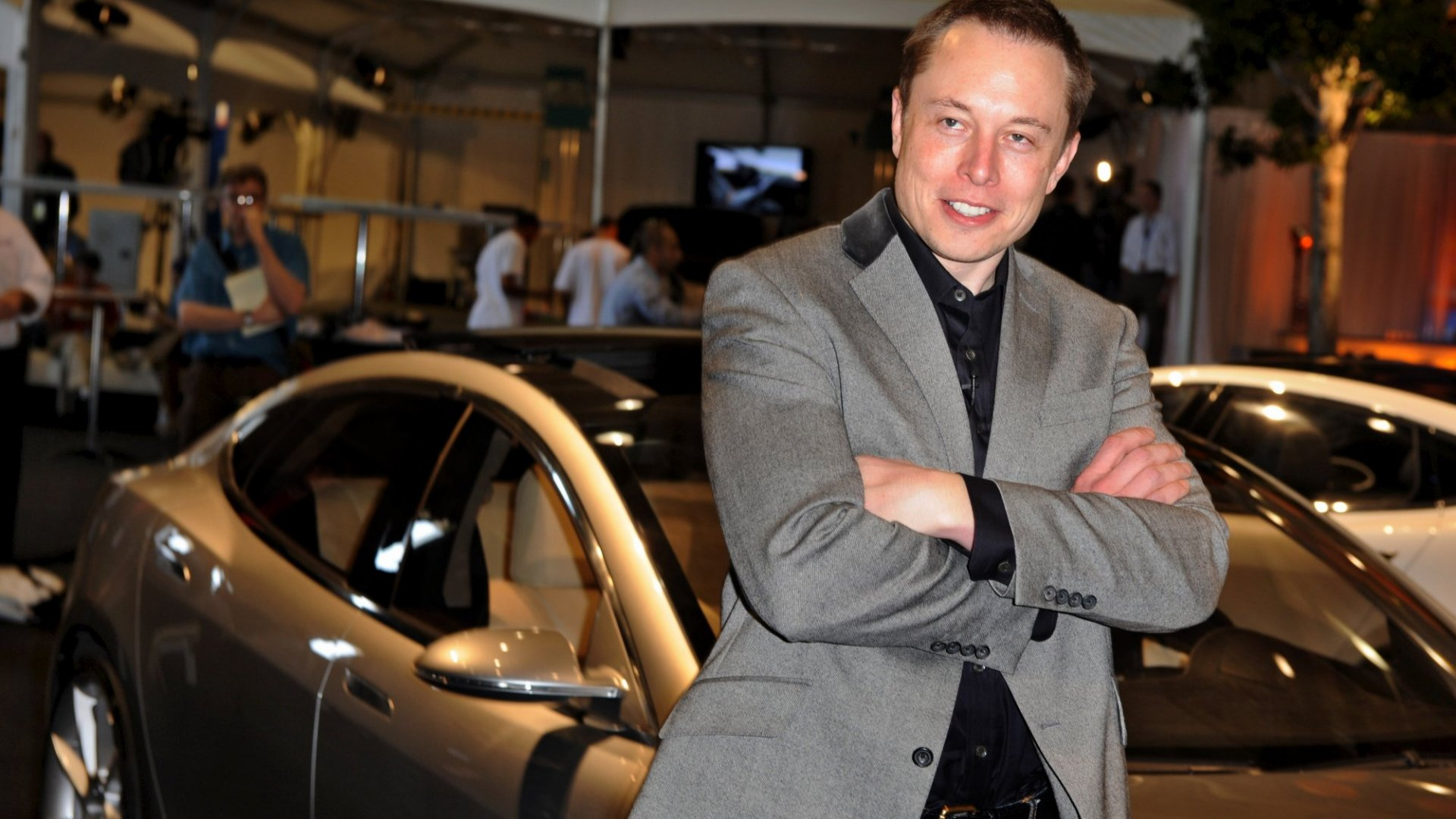 Elon Musk Personally Approves Every New Hire at Tesla
