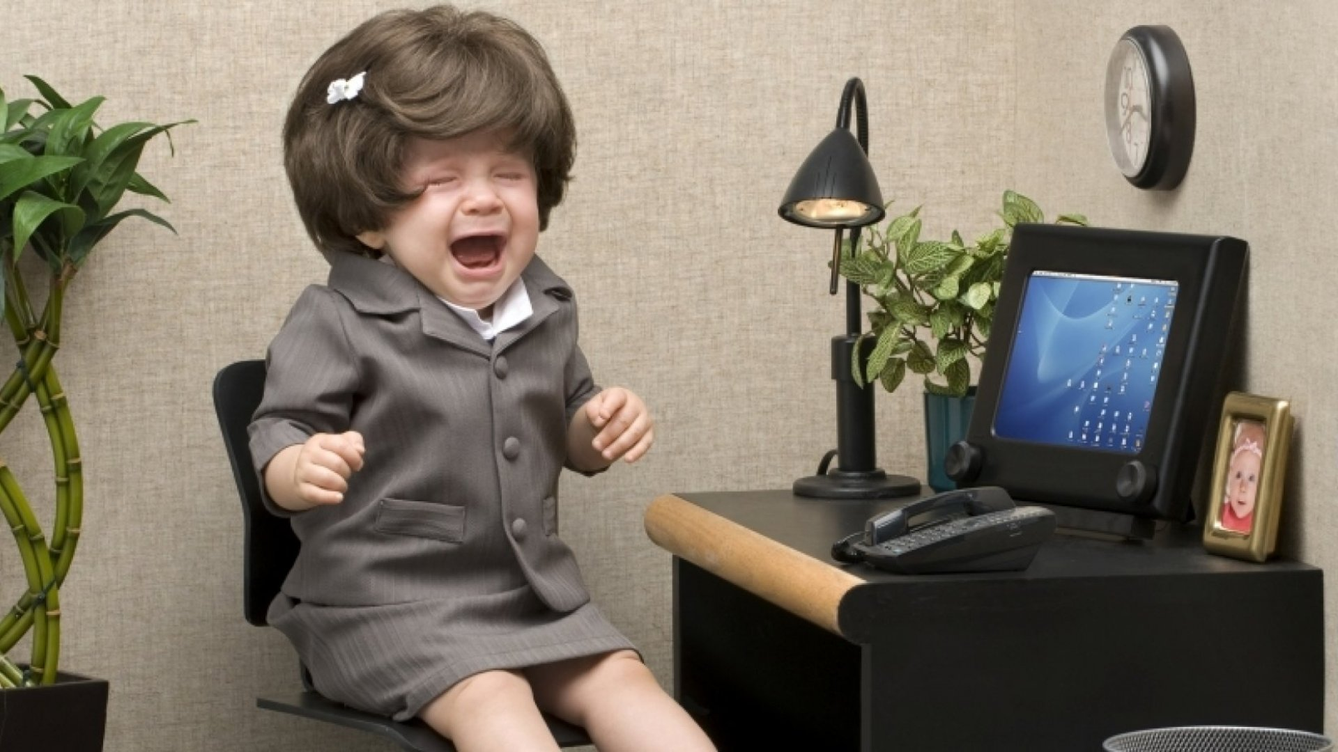 My Boss Gives In to My Co-worker's Temper Tantrums