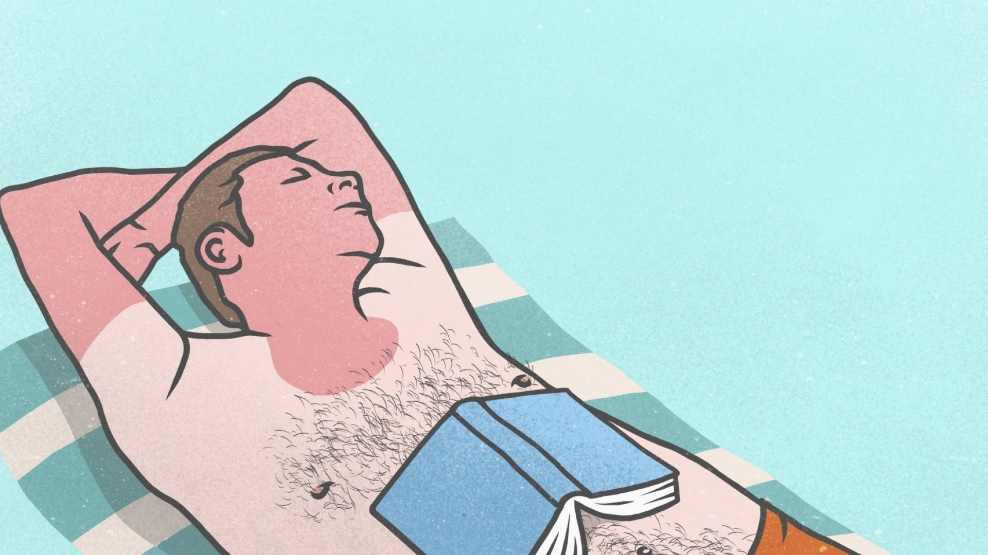 3 Reasons Turning Off Your Devices and Opening a Book Will Improve Your Productivity