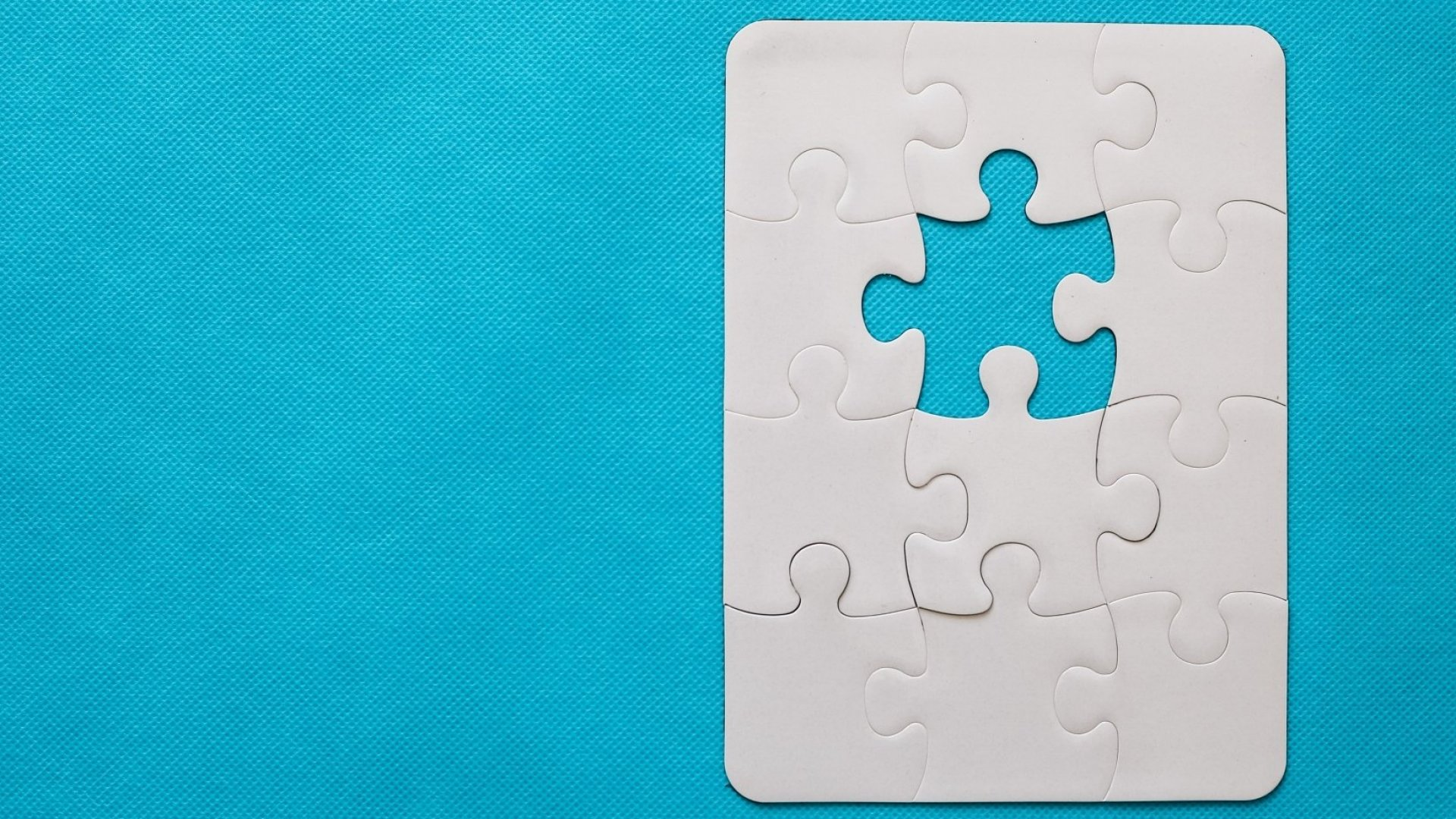 There May be a Missing Piece to Your Personal Development Efforts. Without It, Your Hard Work Could Go to Waste