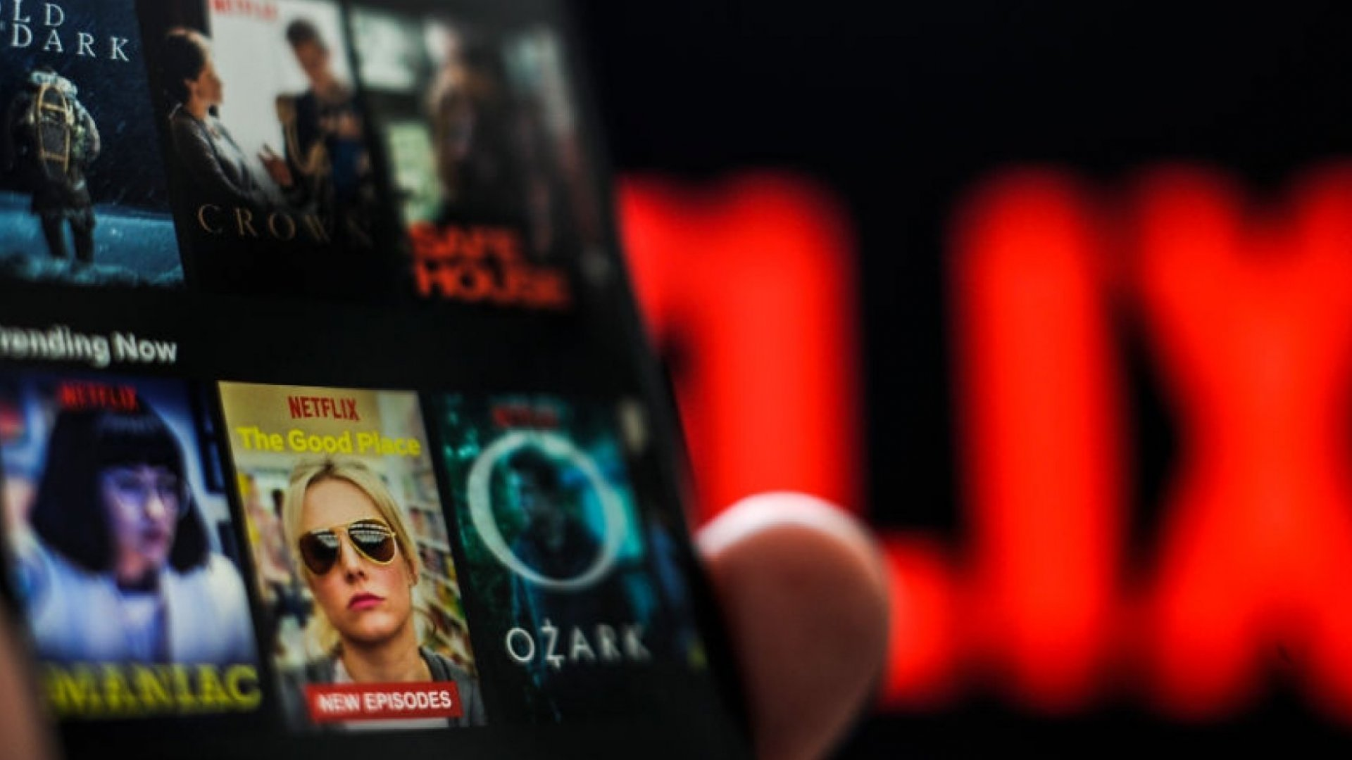 With This Brilliant New Feature, Netflix May Have Just Solved the Biggest Problem With Streaming Video