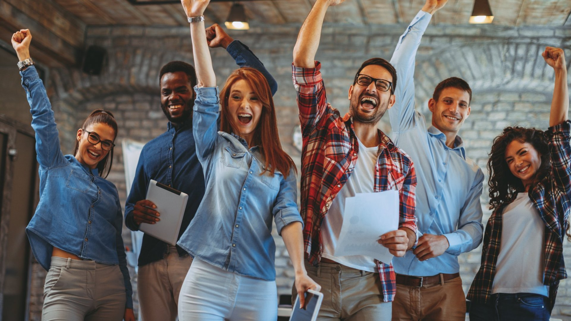 8 Unusual (But Effective) Ways to Communicate Your Culture to New Hires