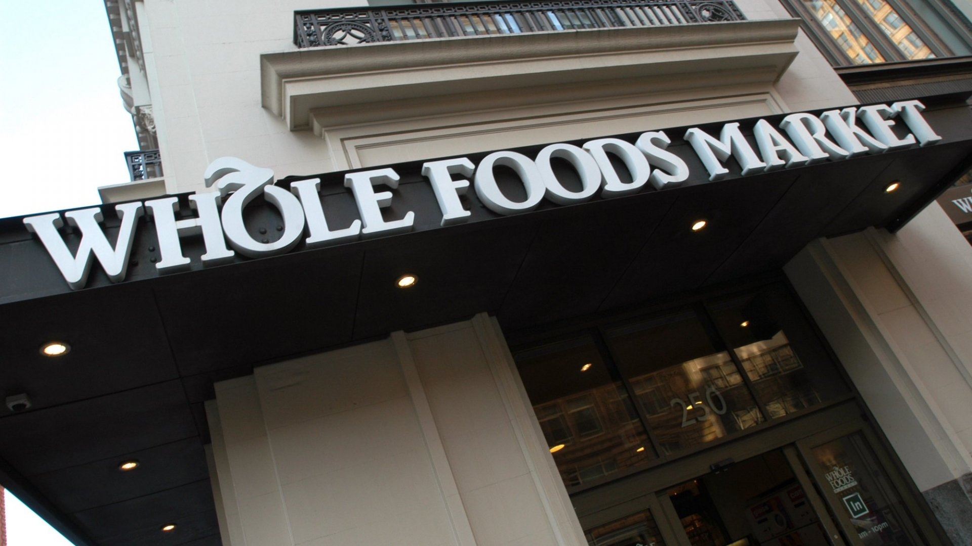 Did Whole Foods Really Just Open an Asian-Food Restaurant Called Yellow Fever? (The Answer May Surprise You)
