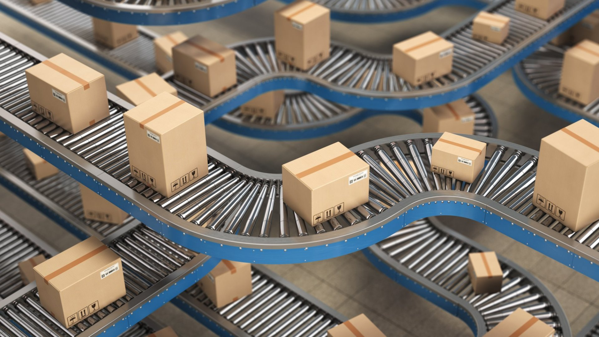 5 Factors to Consider When Choosing a Third-Party Logistics Partner