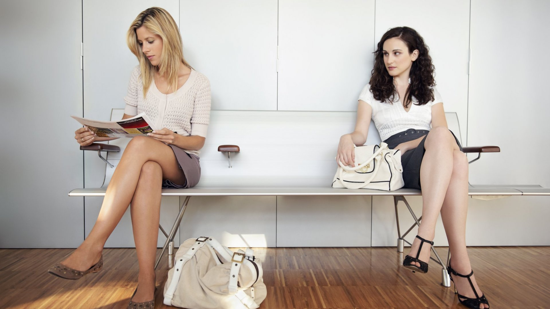 Why Jealousy Might Actually Be Good for Your Career