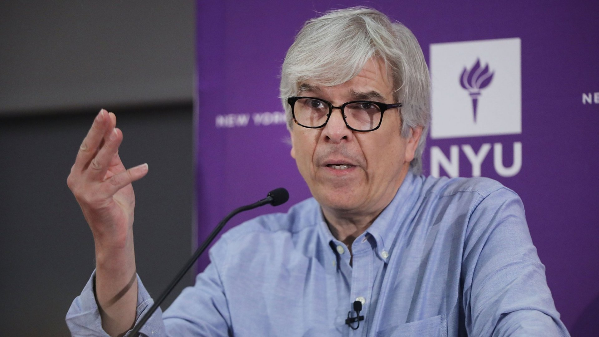 Paul Romer's Nobel Prize In Economics Marks A New Era Of Innovation Driven By Ideas