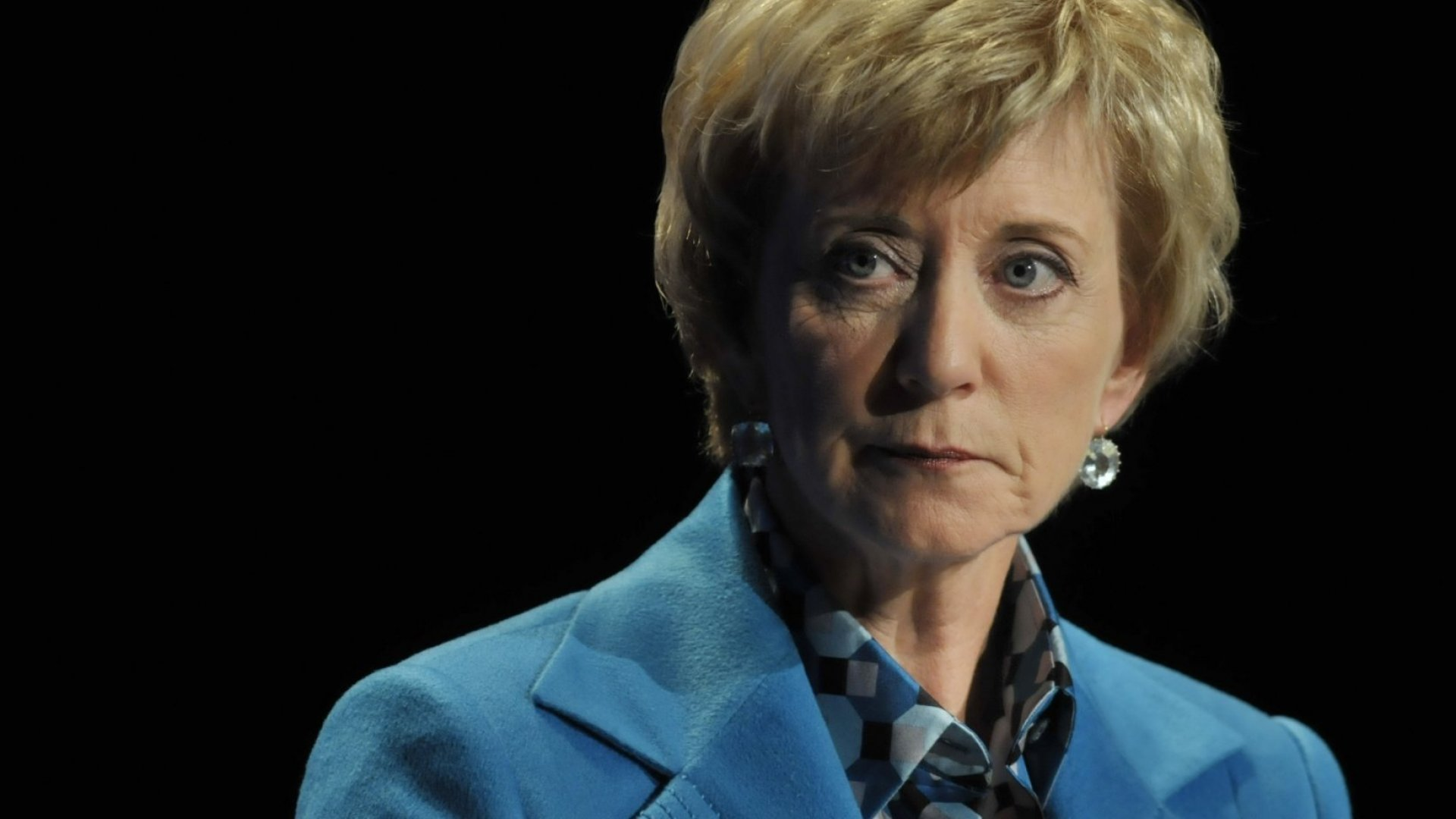 SBA Head Linda McMahon Planning to Resign