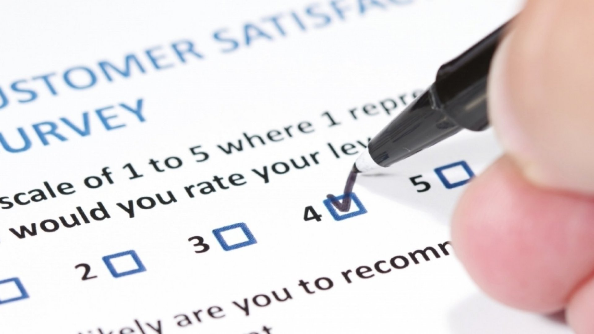 Why You Must Encourage and Respond to Customer or Client Feedback