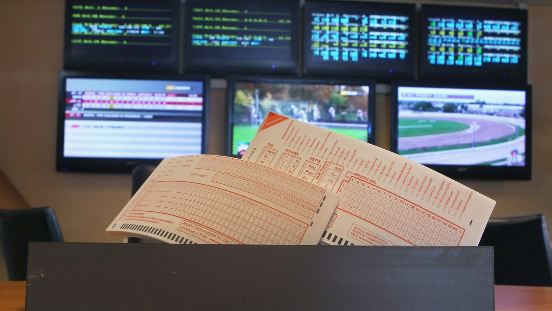 Sports Gambling and Tax Money: Coming Soon to a State Near You
