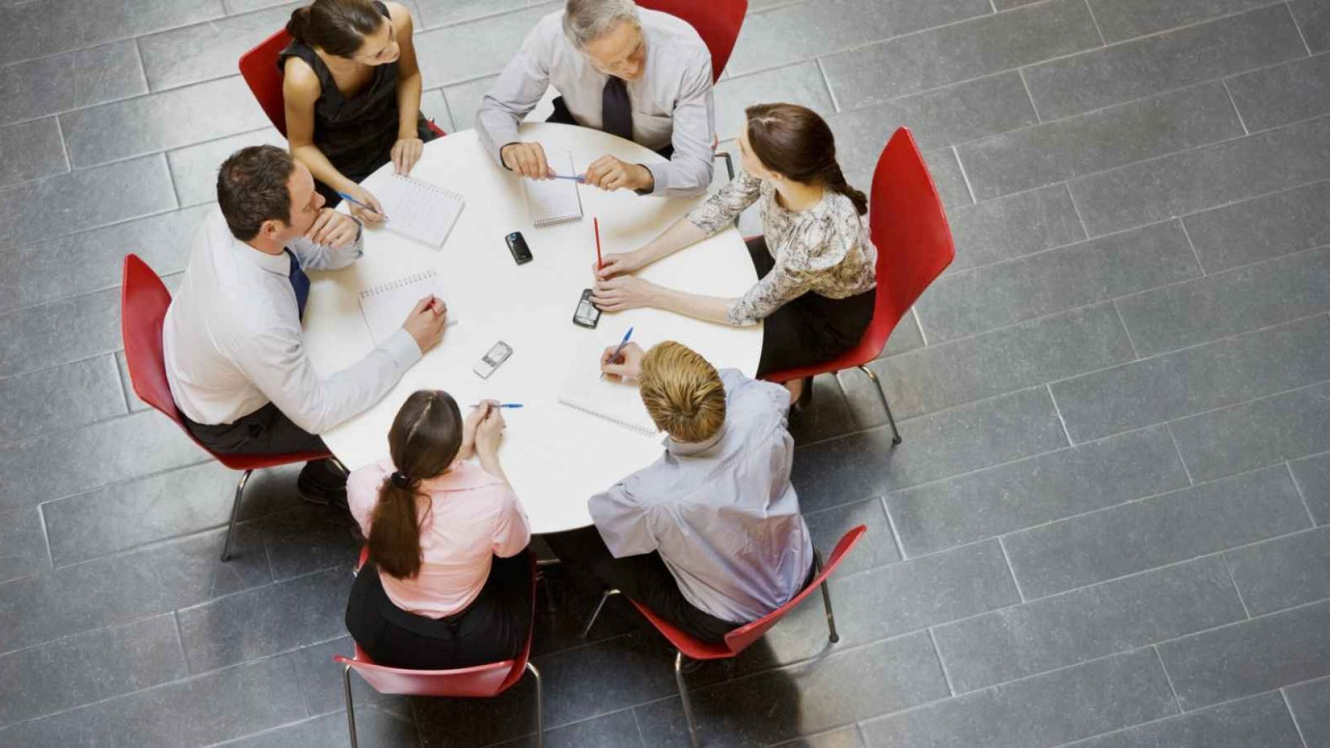 How to Lead a Meeting for All Personality Types