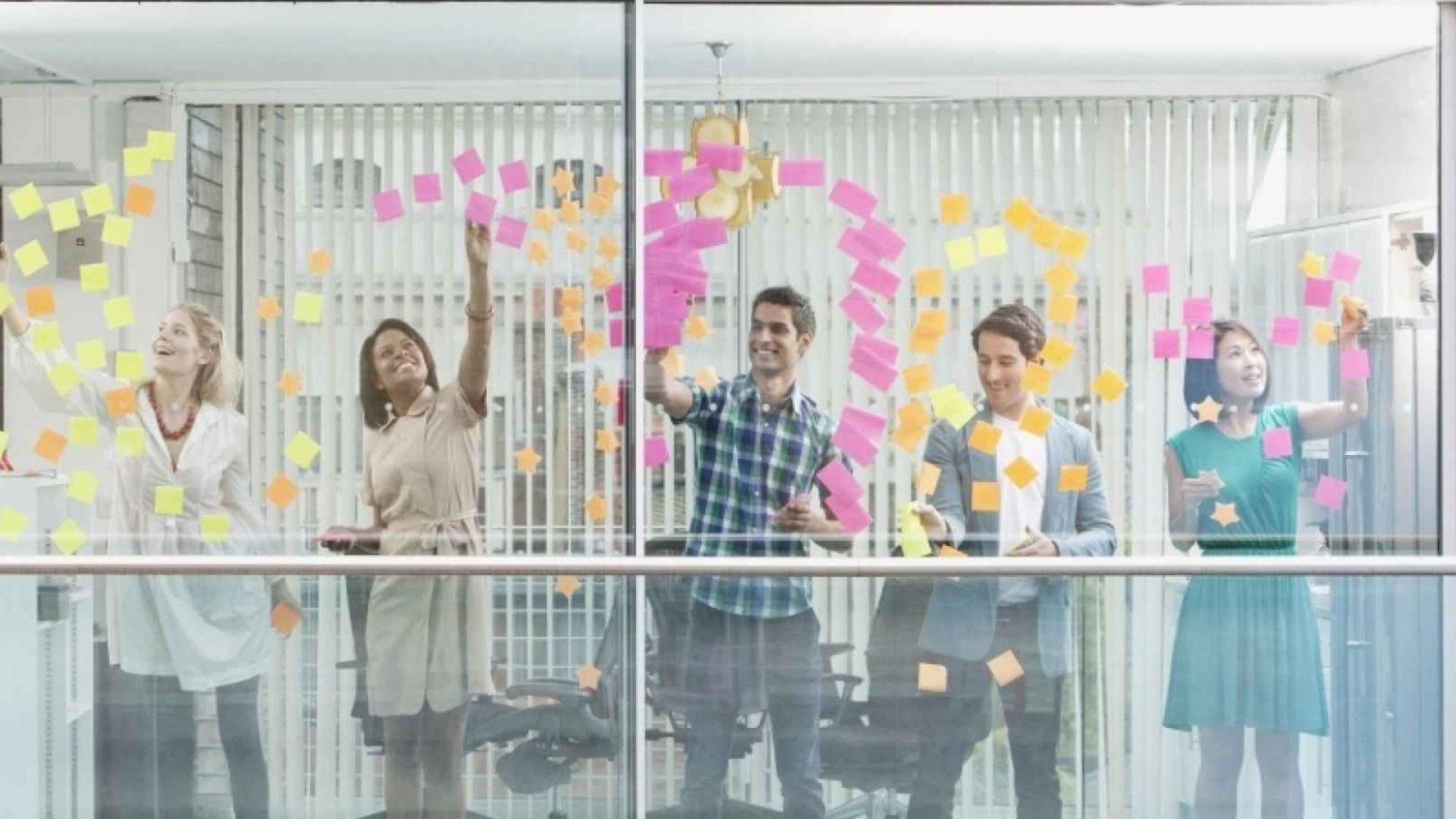 5 Ways to Unlock Your Team's Creative Powers