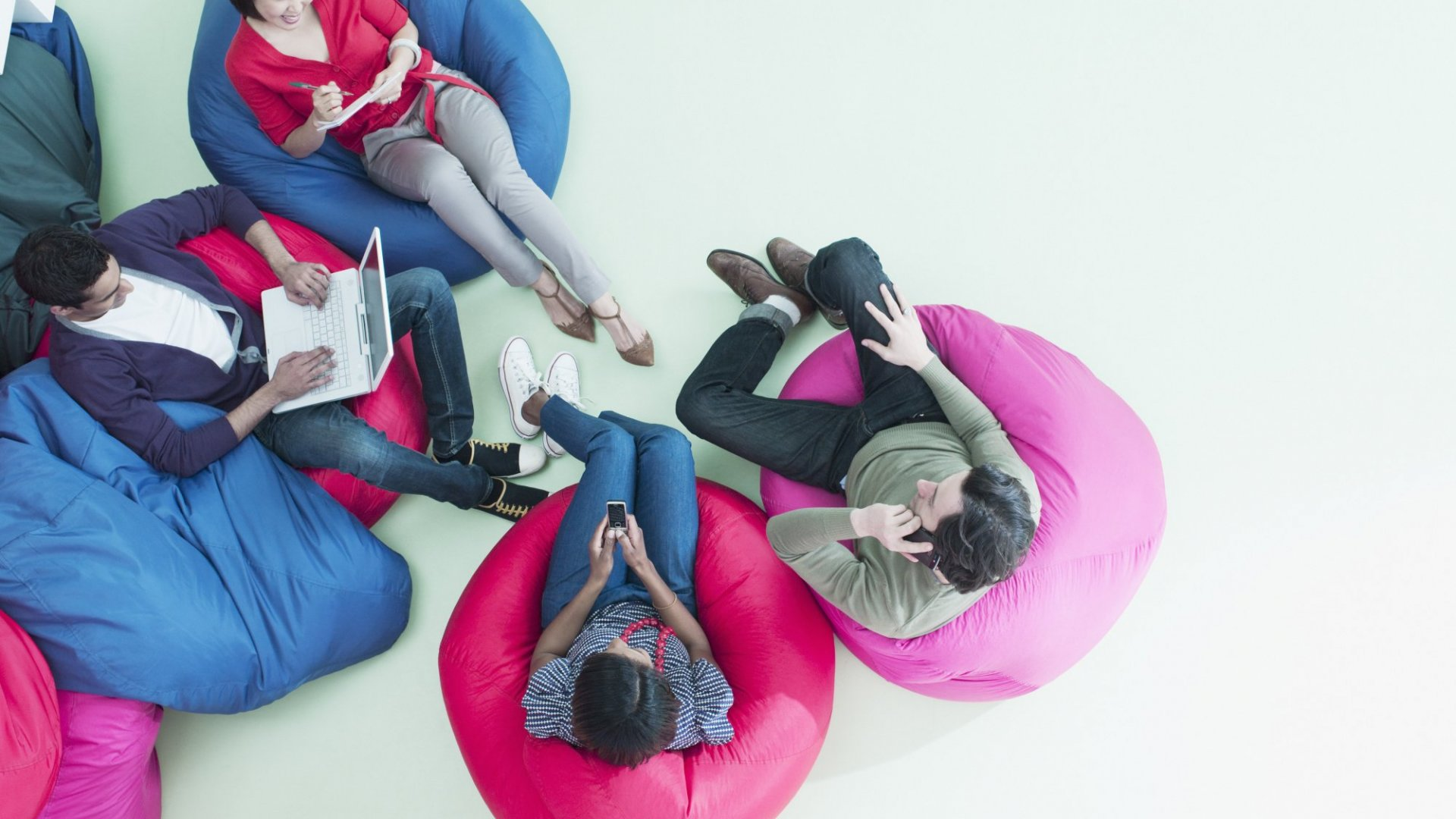 Want a Fast-Growing Company? Focus on Aligning Your Team With These 2 Key Efforts