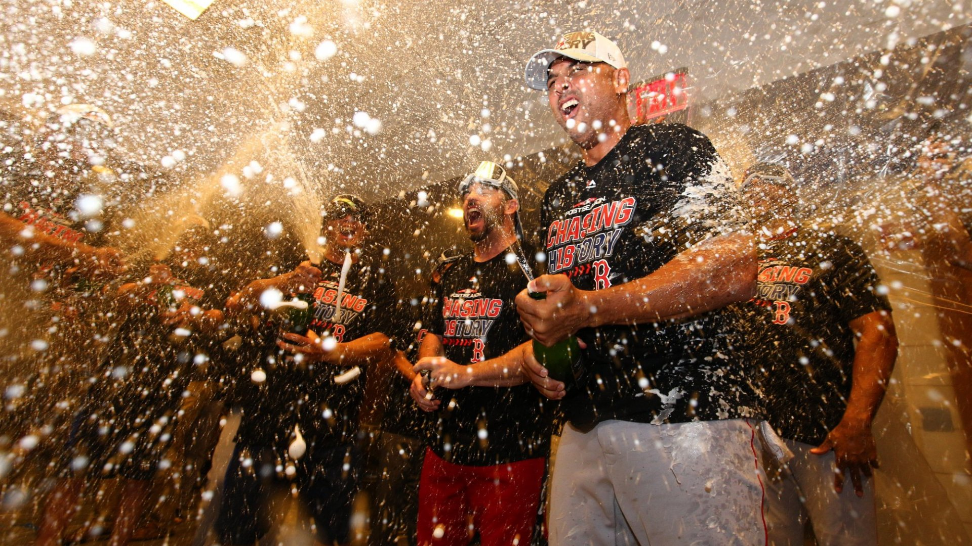 How Alex Cora Forged a Winning Culture that Took the Boston Red Sox to the World Series