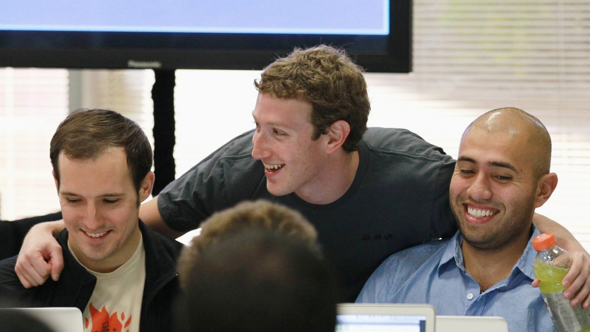 How Facebook Decides an Employee's Salary