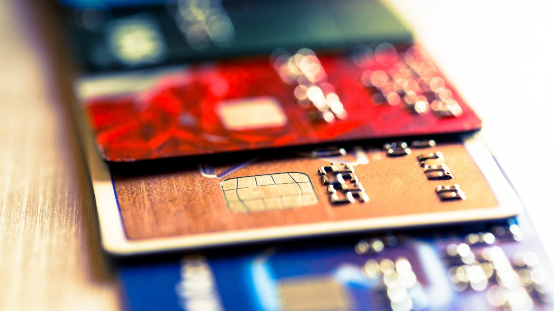 Stop Credit Card Theft During Business Travels With These 7 Tips
