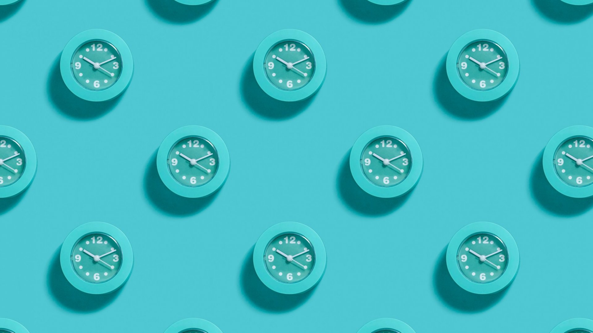 Why Working a 40-Hour Workweek Will Make You Better at Your Job