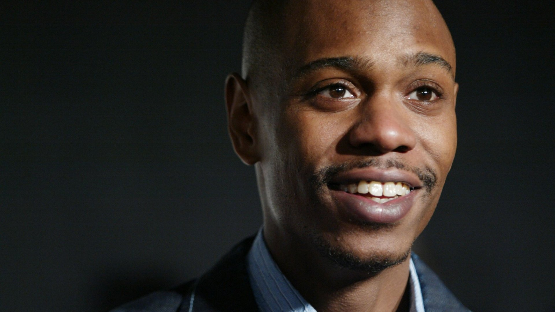 How an Idea From Dave Chappelle Could Save Your Meetings