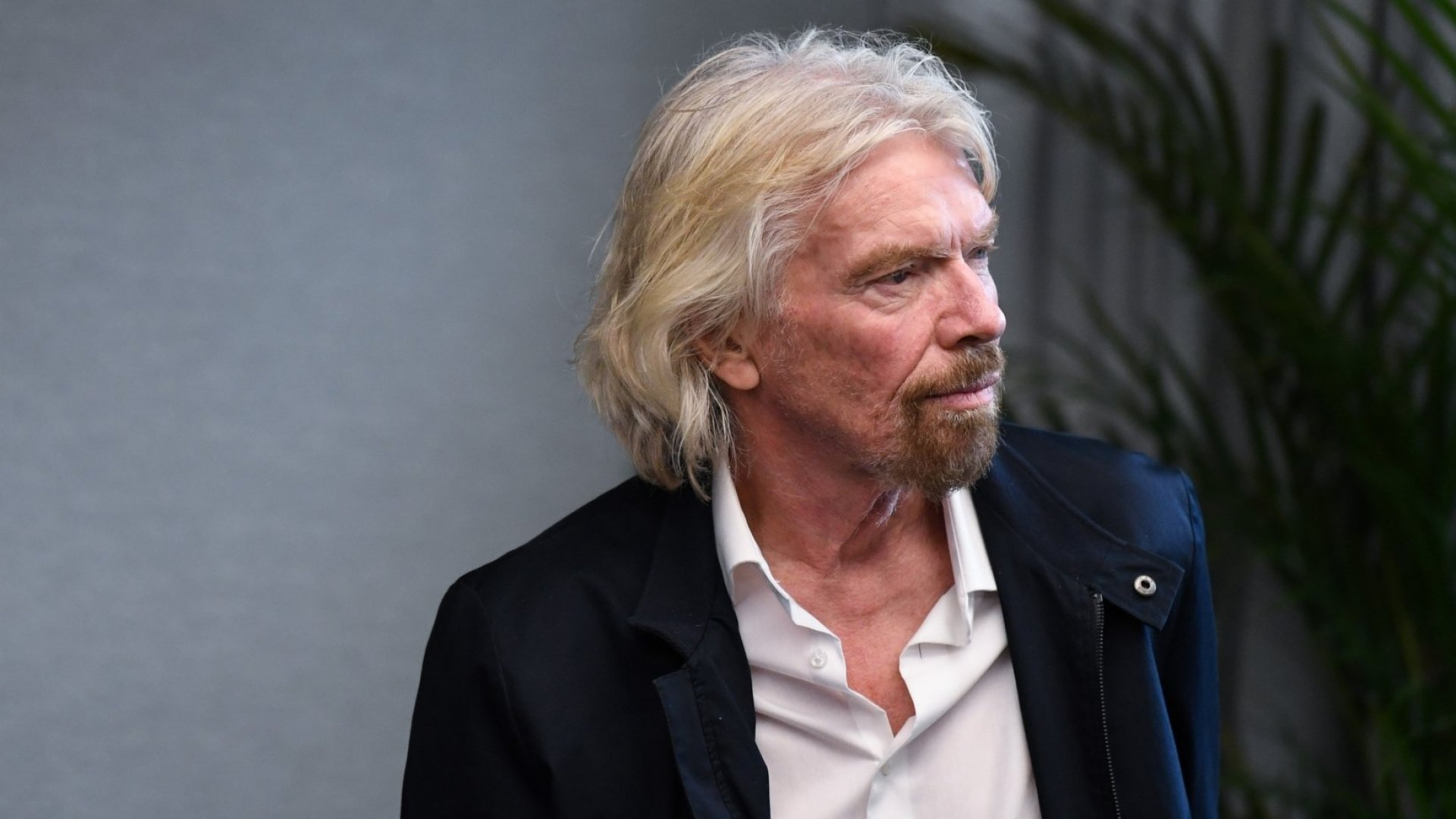 Richard Branson Says This Emotion Helped Him Start Virgin Atlantic, and It Will Work for You Too