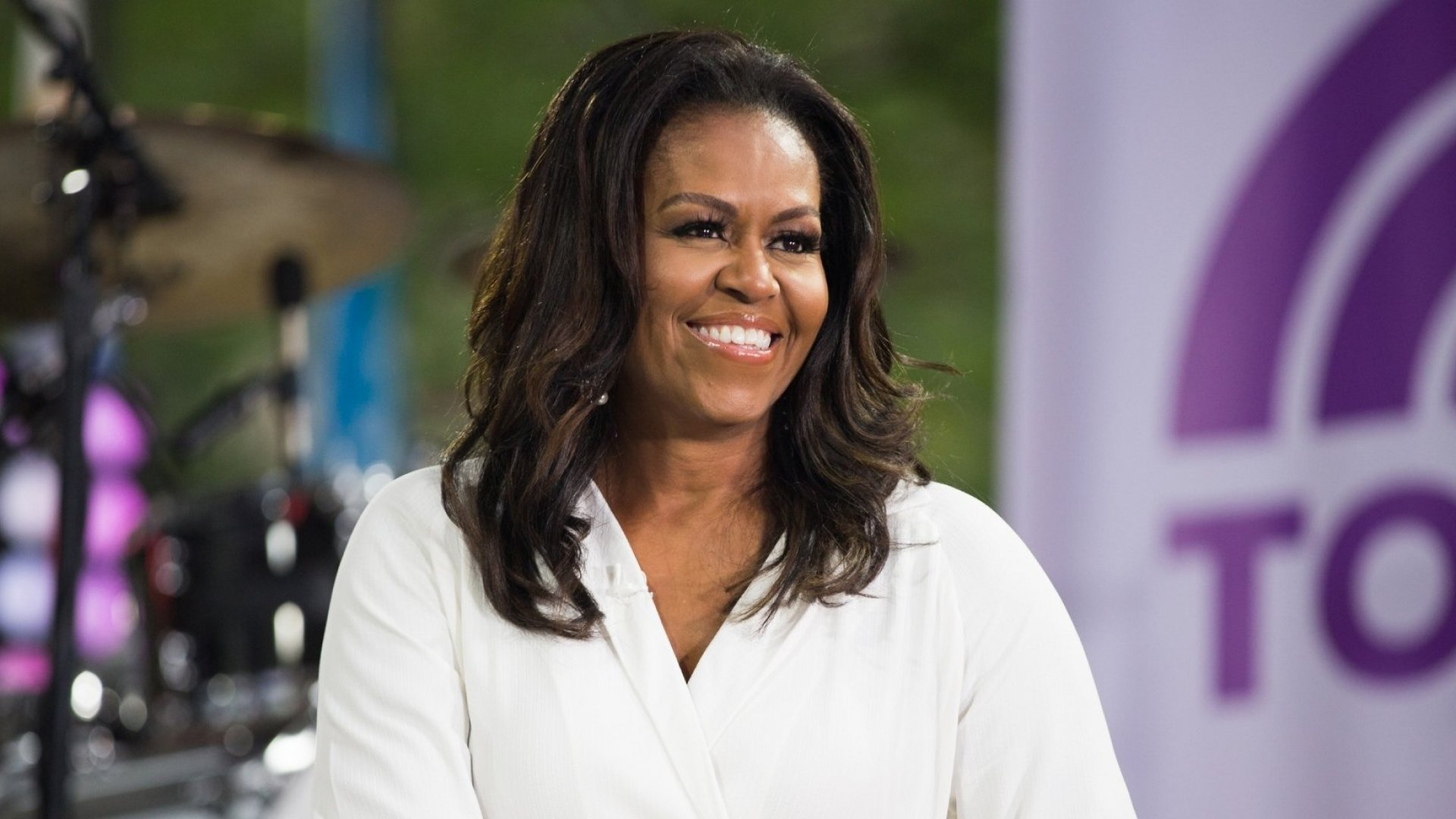 Michelle Obama Just Said 'Lean In' Doesn't Work. Here's the Study That Proves She's Right