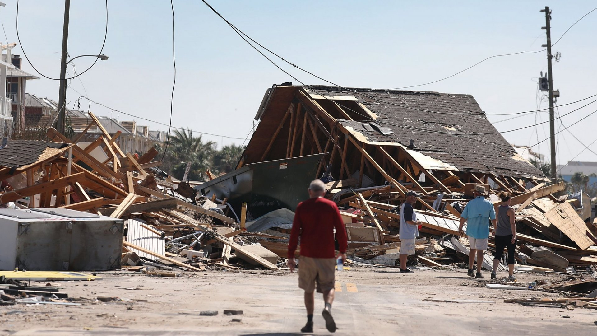 Natural Disasters Can Wreak Havoc on Your Credit. Here's How to Respond