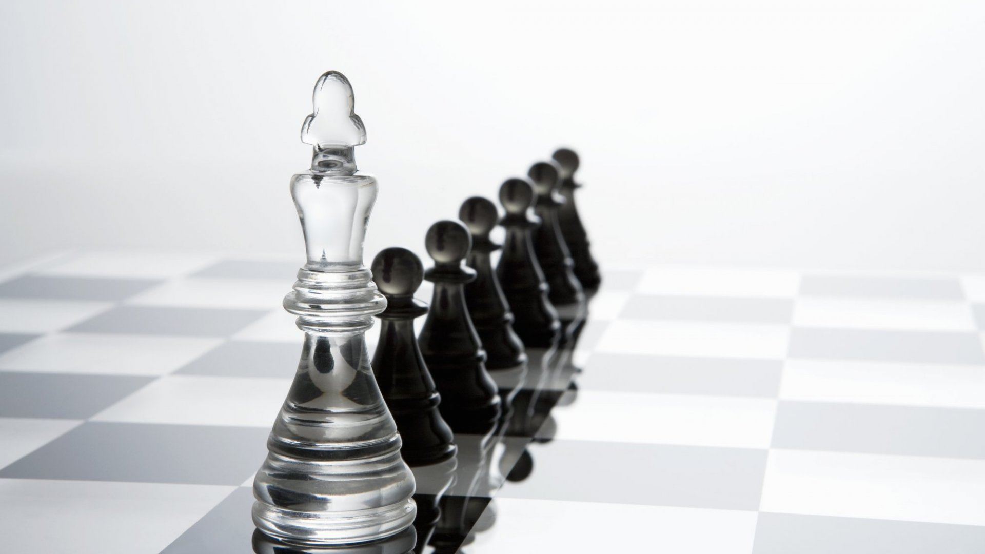 5 Signs You're Going to Fail as a Leader
