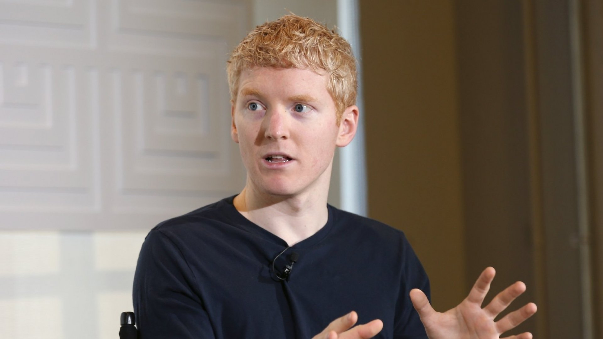 The 3 Questions Self-Made Billionaire Stripe Founder Patrick Collison Asks About Every Leadership Hire