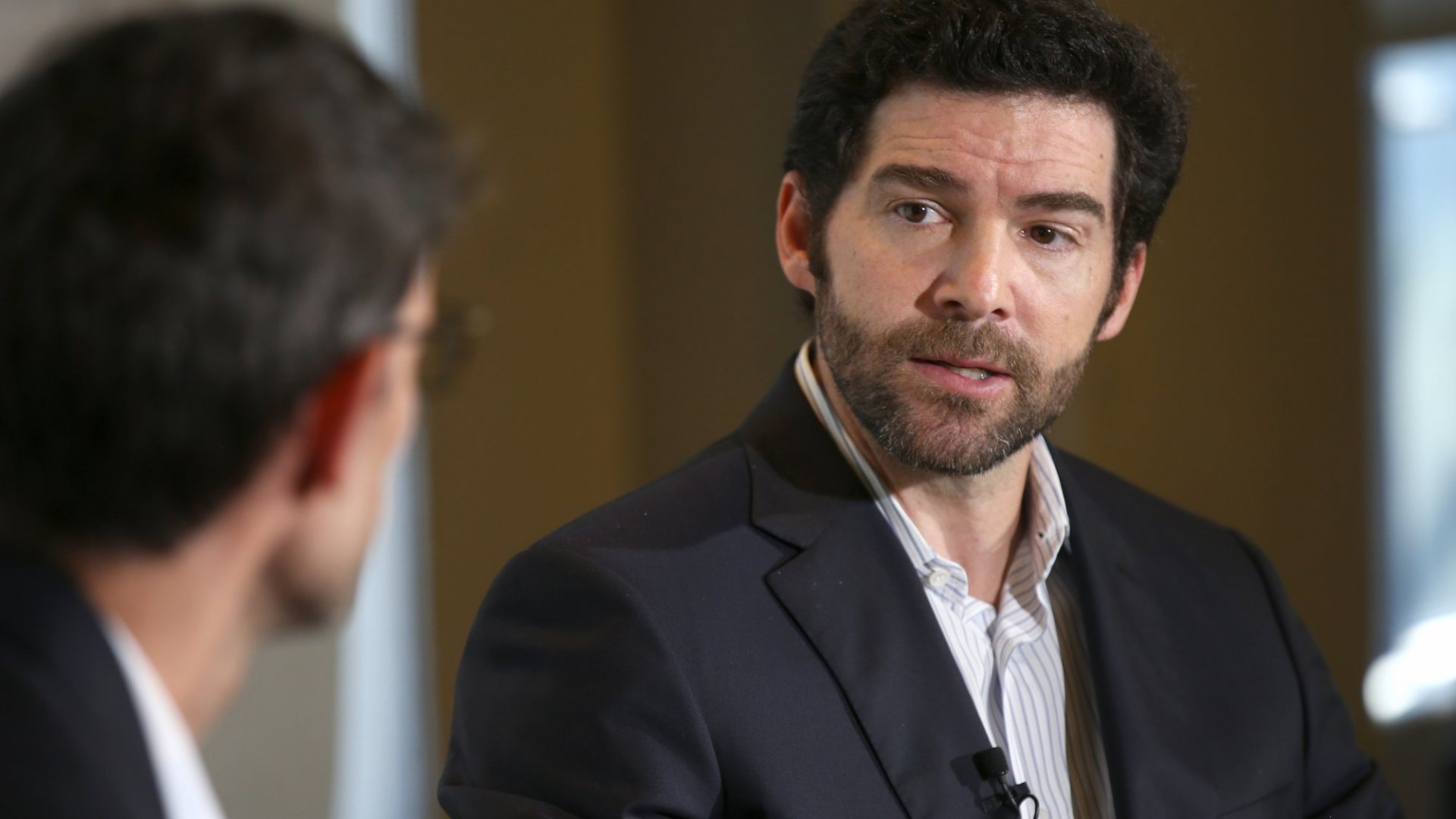 How Jeff Weiner Responded to This Pitch on LinkedIn Is a Perfect Example of How the Best CEOs Stay on Top of Their Game