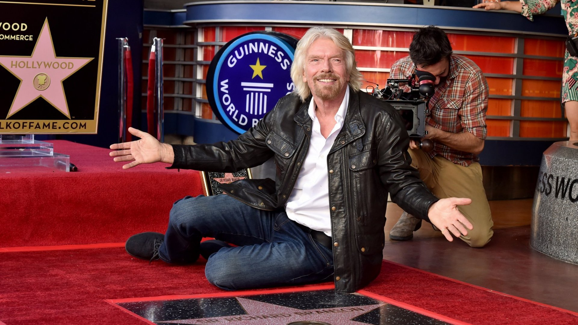 Why Richard Branson and Other Dyslexics Could Become Stronger Entrepreneurs