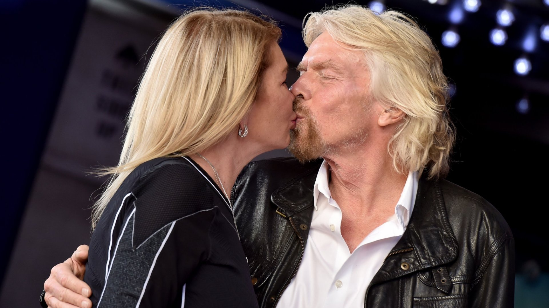 In 12 Words, Richard Branson Lays Out His Best Relationship Advice (Including His Definition of Love)