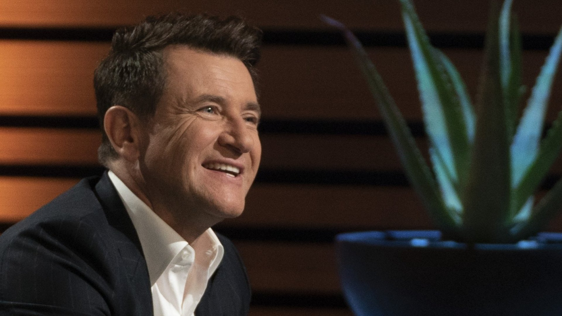 'Shark Tank' Investor Robert Herjavec's Best Advice for First-Time Founders