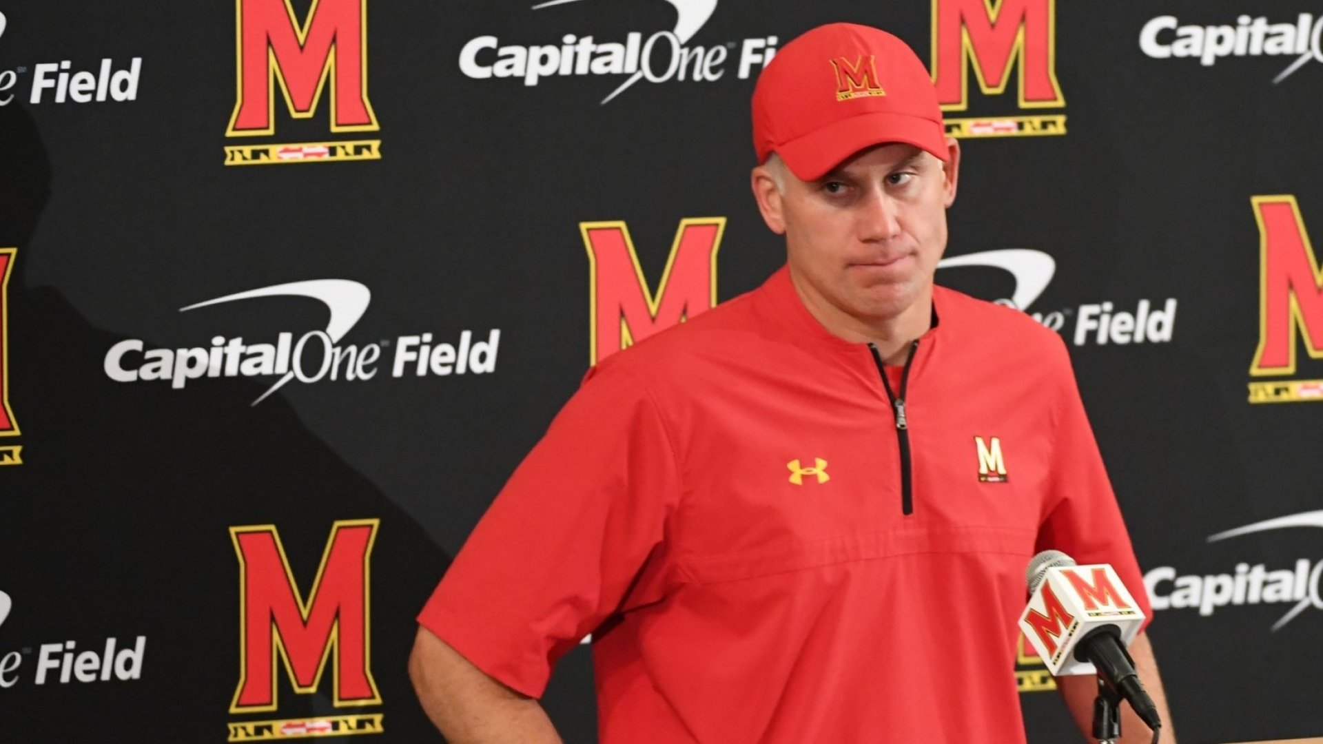 Maryland Football Just Showed Leaders What Not to Do When Dealing With a Toxic Employee