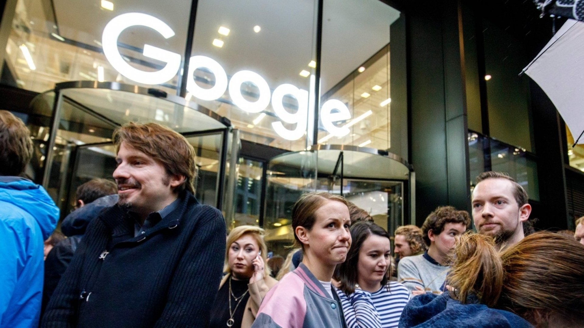 Google Just Got Really Bad News. Here's Why It'll Probably Get Worse, and What It Means for You
