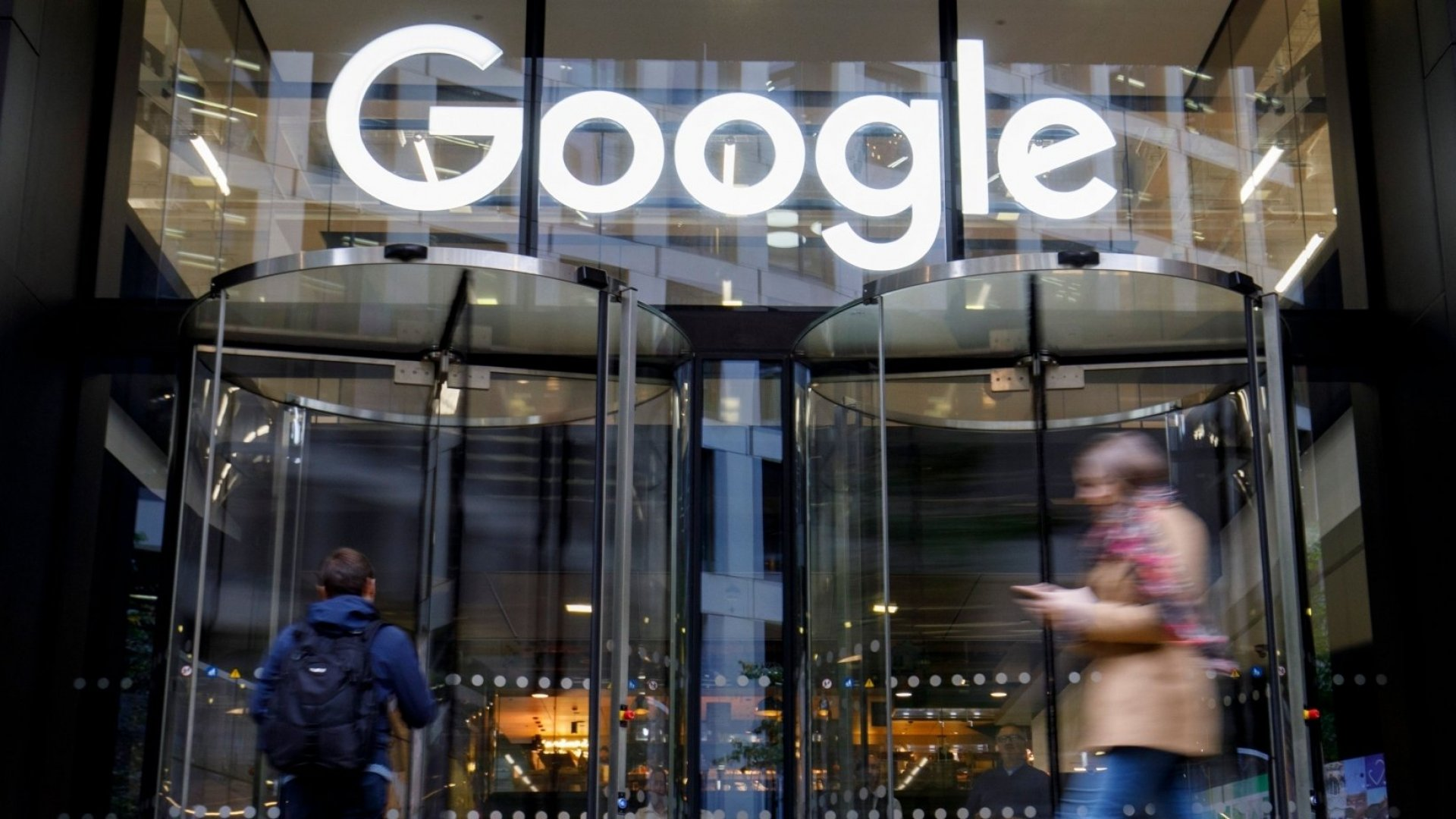Google Workers Launch Social Media Campaign to Pressure Employers to Drop Forced Arbitration
