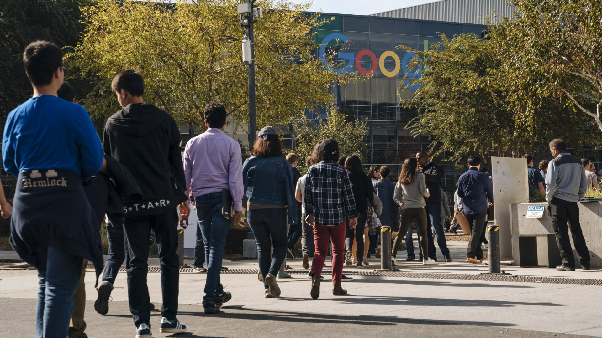 Google Has Publicly Stated That It Supports Employee Walkouts, But Its Latest Actions Say Otherwise