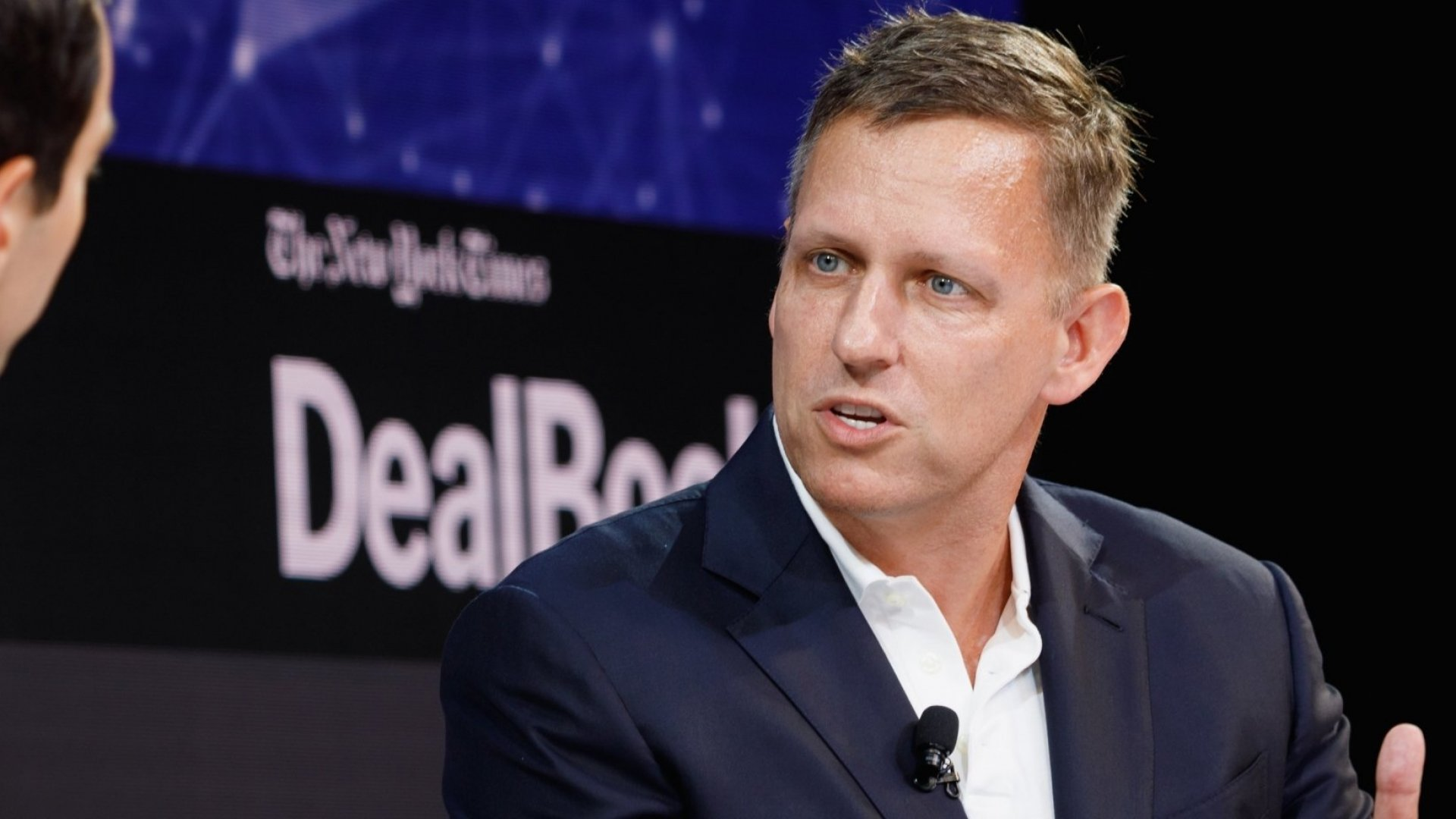 Billionaire Peter Thiel's Major Accusations Against Google Teaches a Crucial Lesson for Leaders Looking to Mix Politics and Business
