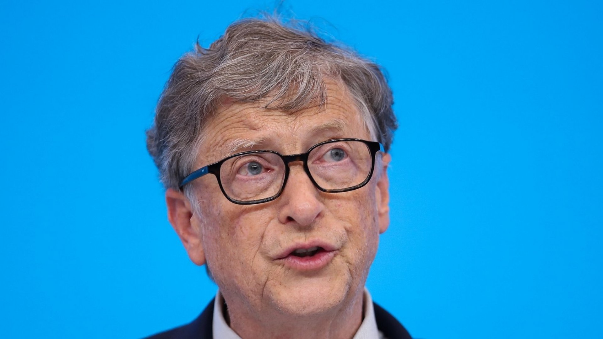 Bill Gates Used to Think Meditation Was More Trouble Than It Was Worth. Here's What Changed His Mind