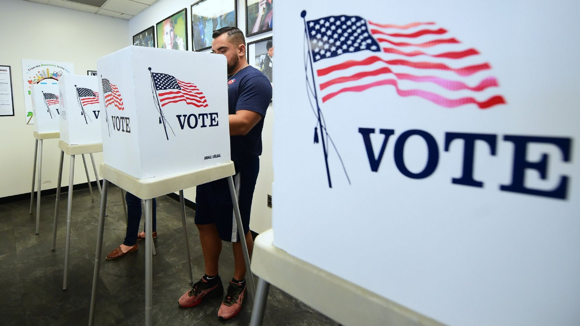 How the Midterm Results Will Impact Businesses