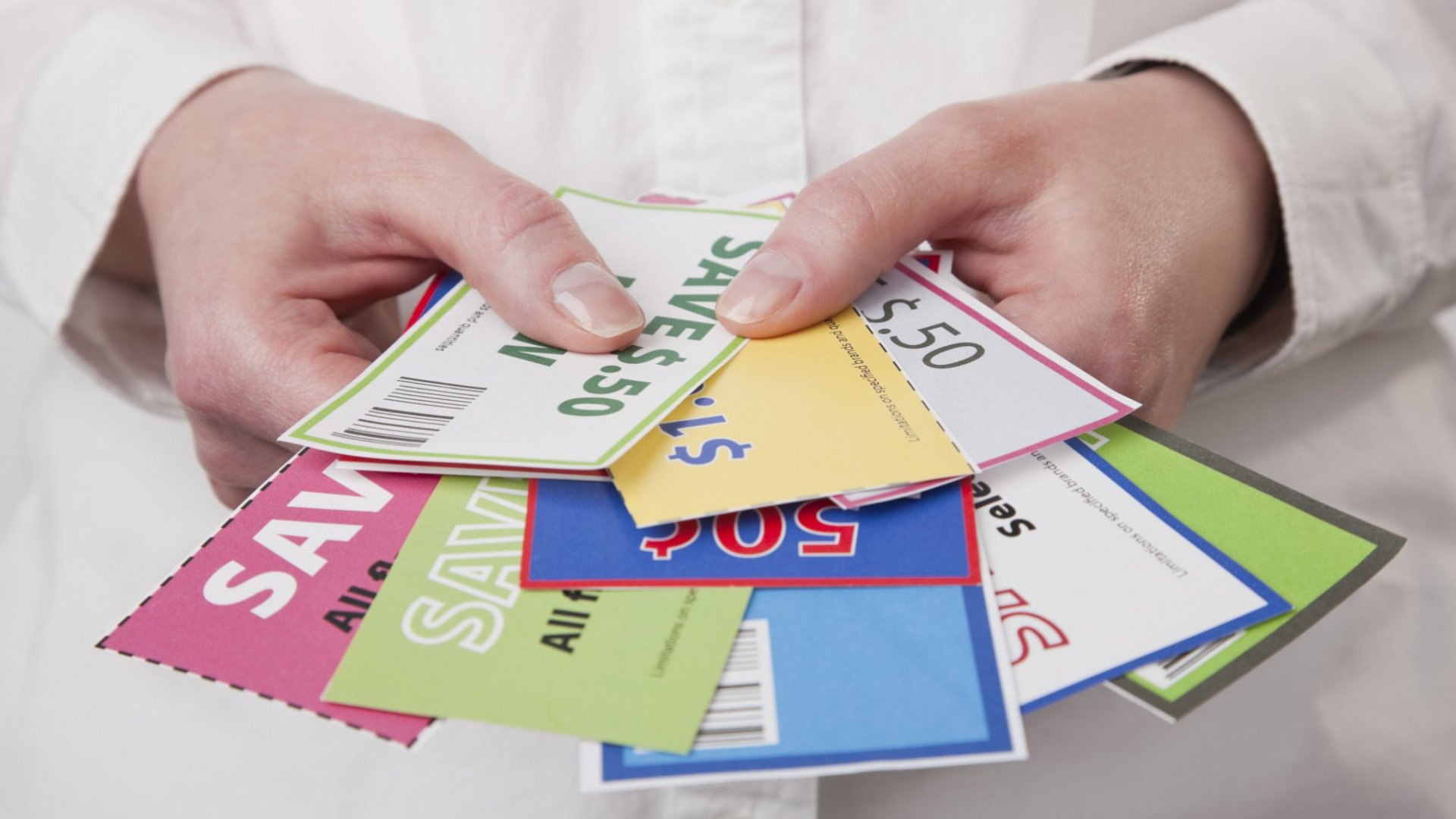 6 Easy Ways To Promote Your Business With Coupons And Deals