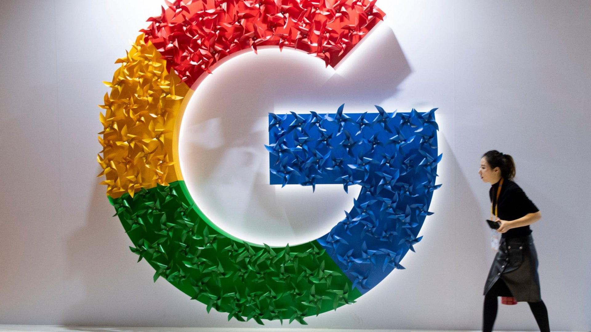Google Just Set New Guidelines for Workplace Dialogue.  It Might Be Time for You to Do the Same
