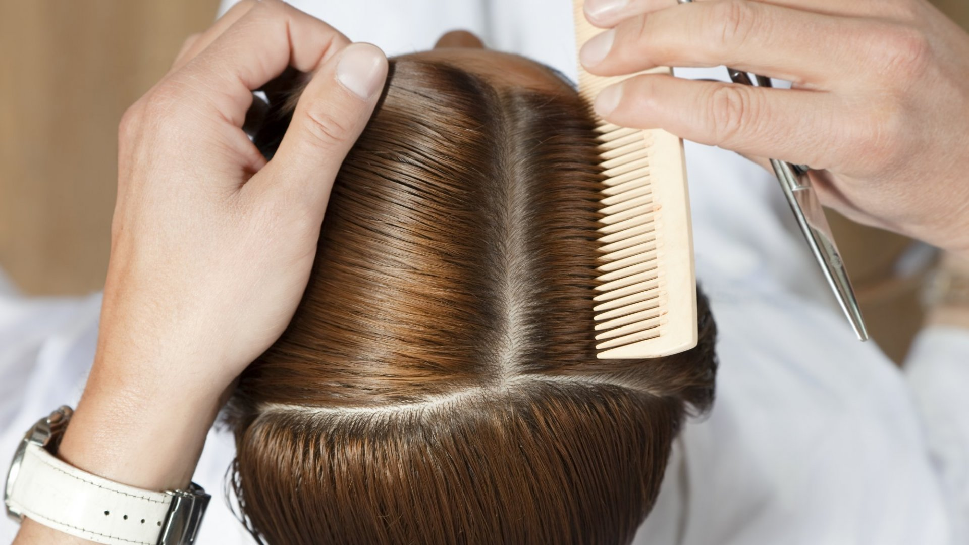 Being Successful Could Come Down to Changing Up Your Hair, Says Science