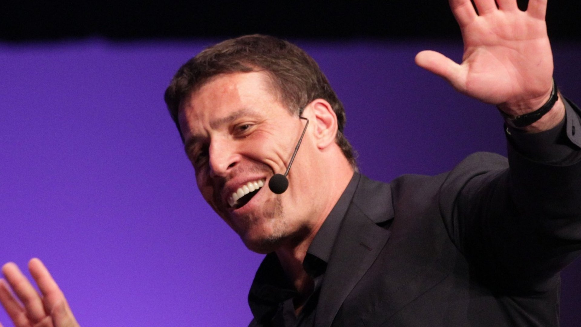 6 Leadership Lessons From My Interview on the Tony Robbins Podcast