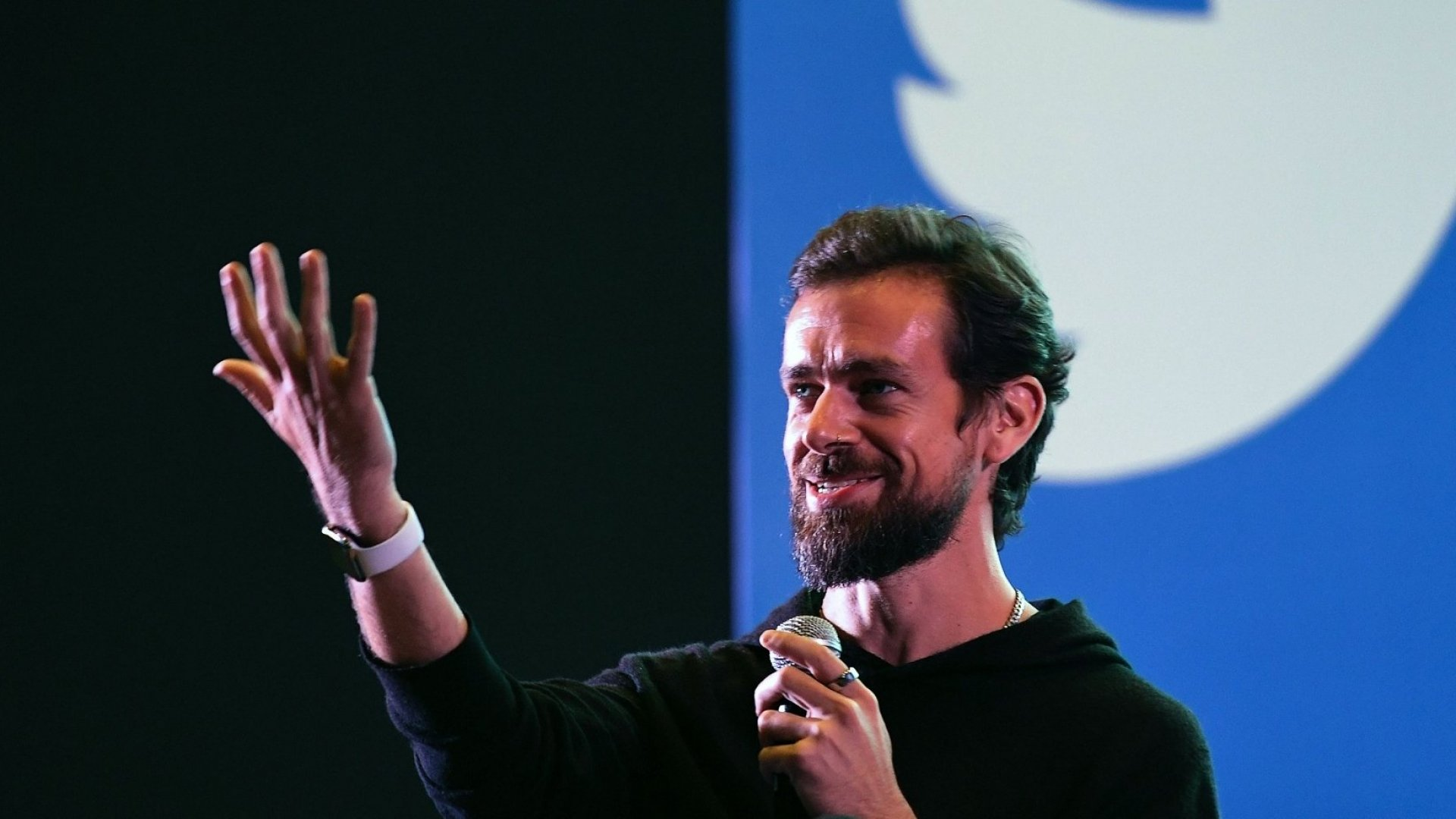Why Twitter Co-Founder and CEO Jack Dorsey Is Moving to Africa Next Year