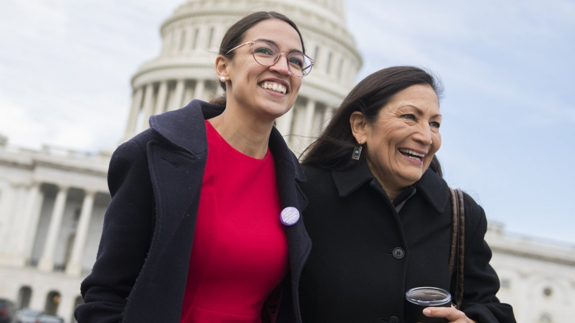 These 3 Leadership Lessons Helped Alexandria Ocasio-Cortez and Other Women Land Spots in Our New Congress