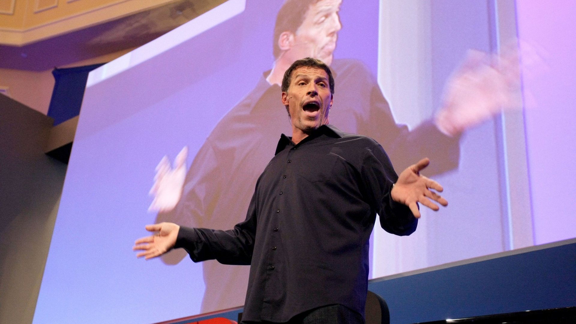 Need a Shot of Inspiration? Here are 5 Awesome TED Talks for Entrepreneurs