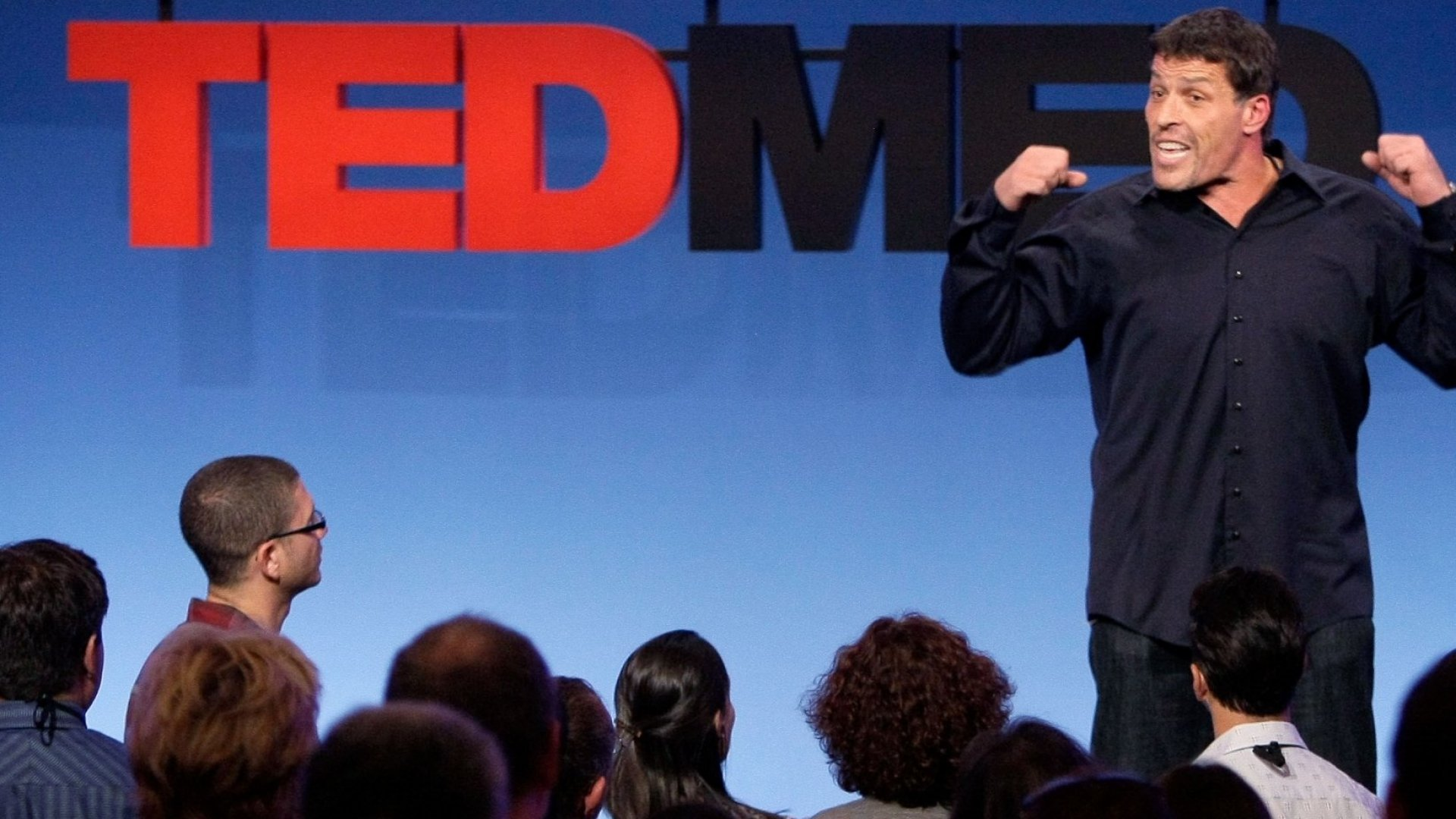 Want Your TED Talk to Be a Success? Follow These 7 Simple Steps