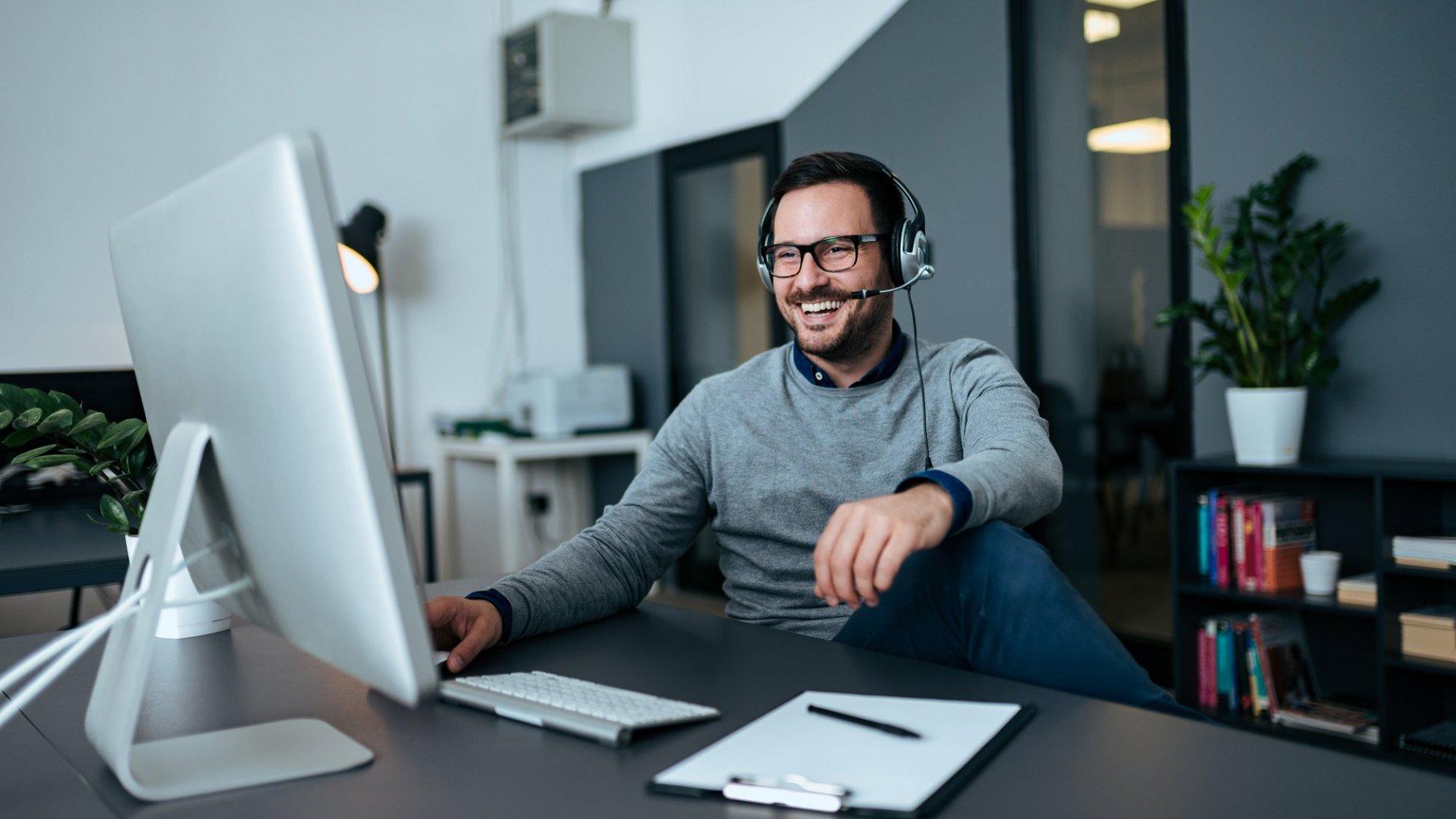 7 Ways to Run a Great Virtual Meeting