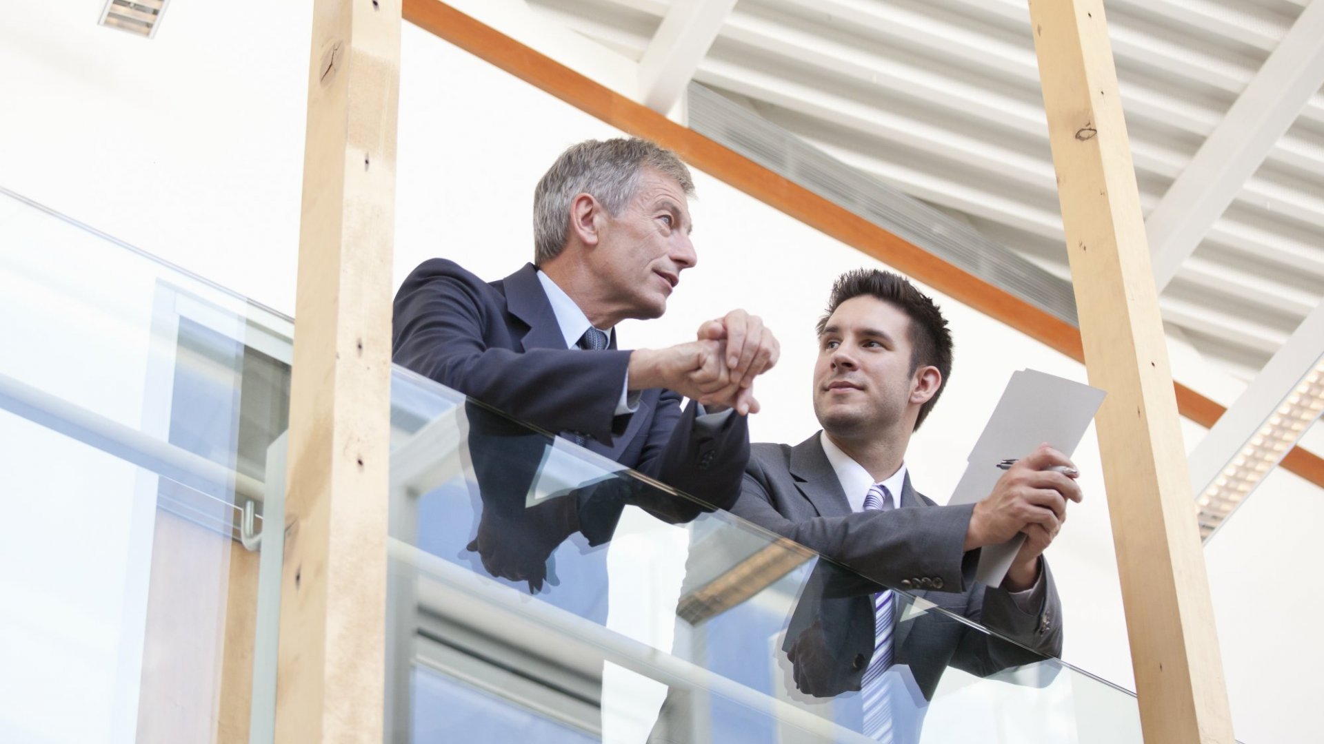 How the Right Mentors Can Help You Reach Your Goals and Be a Better Leader